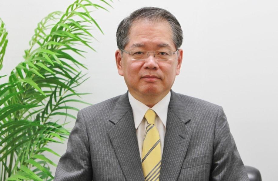 代表取締役社長小笠原睦之イメージ